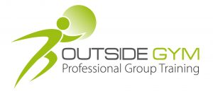 OUTSIDE GYM Logo